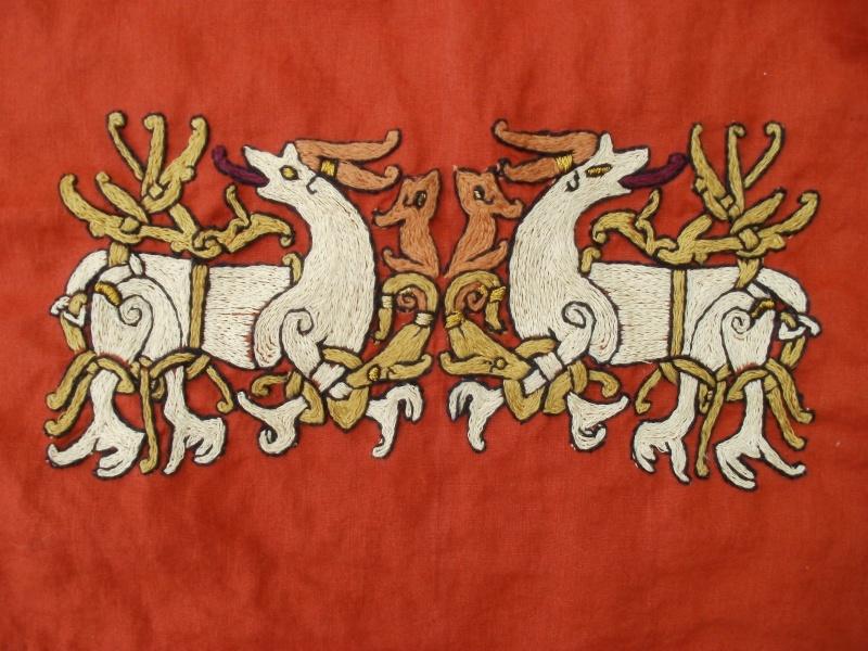 Robe tablier P6150110
