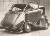 Mini mécanique