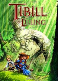 Tibill le Lilling T.1 182410