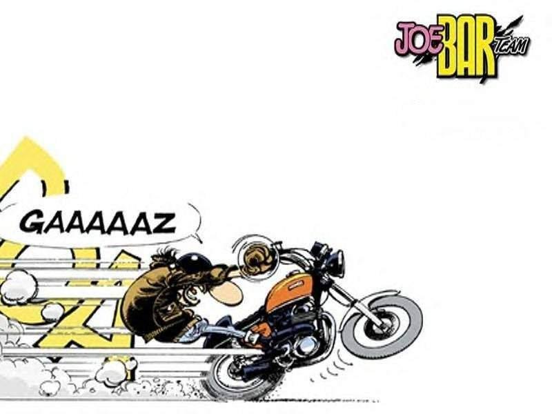 moteur dirt Joe_ba10