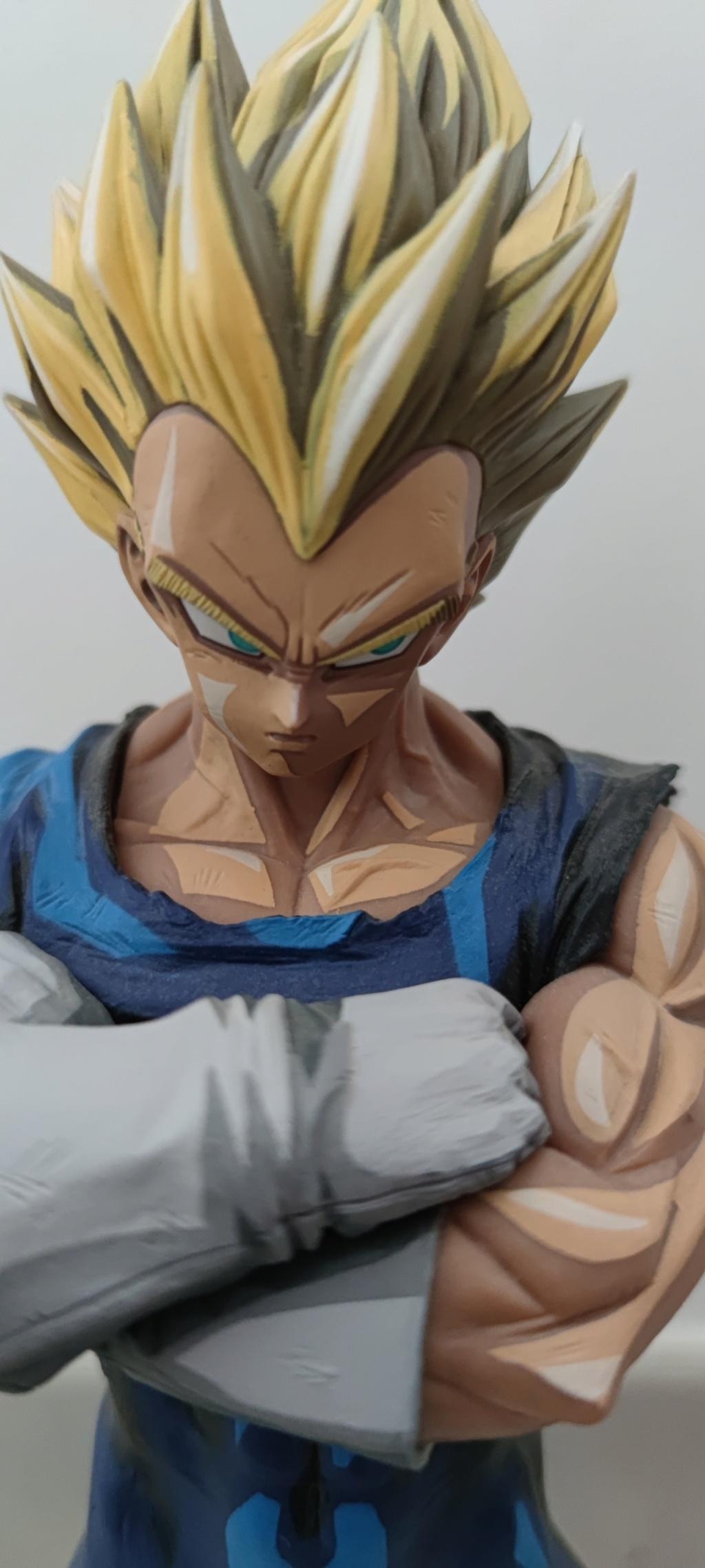 [VDS] Figurines Dragon Ball, One piece, Naruto, Megaman etc....  16162411
