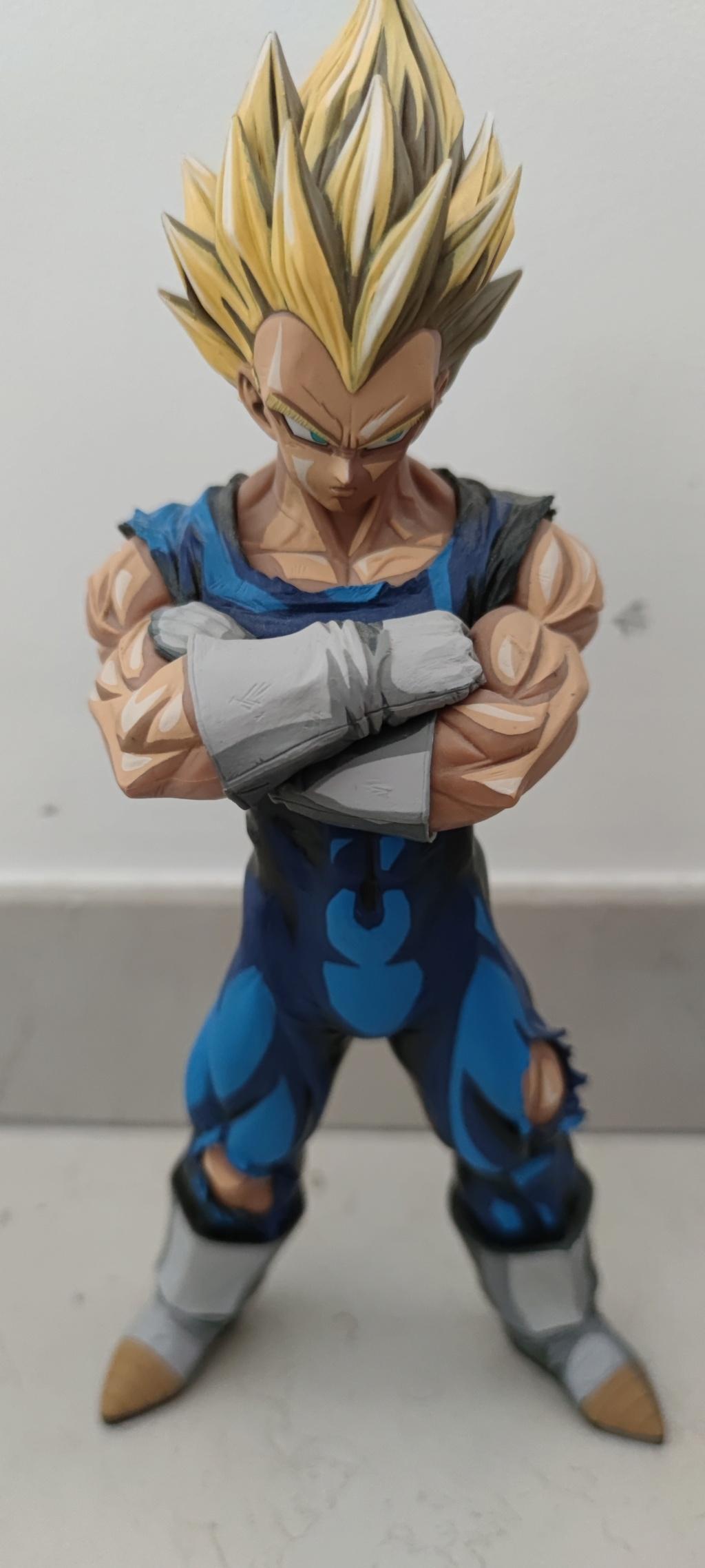 [VDS] Figurines Dragon Ball, One piece, Naruto, Megaman etc....  16162412