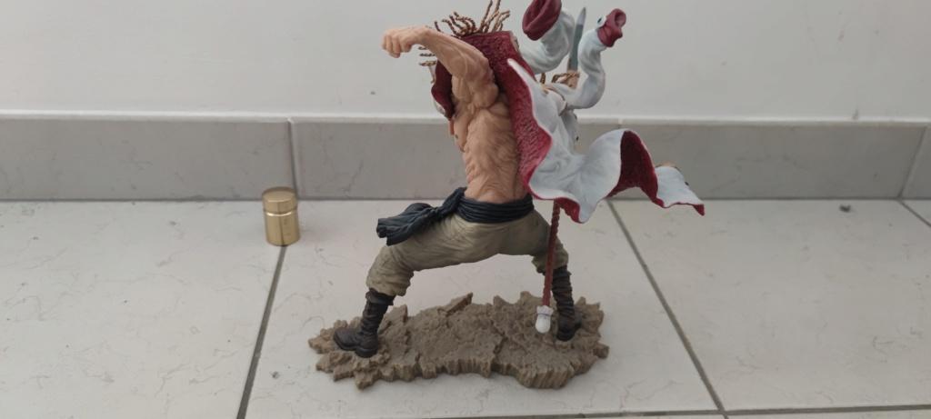 [VDS] Figurines Dragon Ball, One piece, Naruto, Megaman etc....  16162416