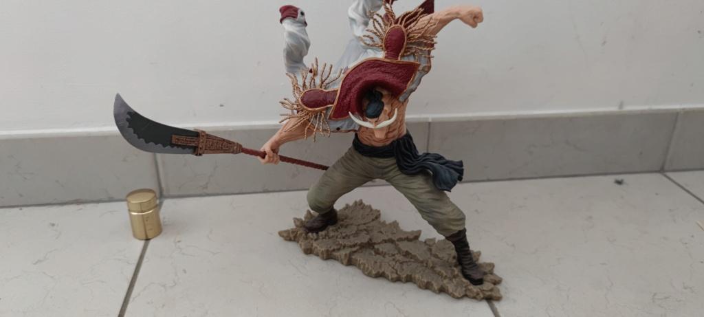 [VDS] Figurines Dragon Ball, One piece, Naruto, Megaman etc....  16162418