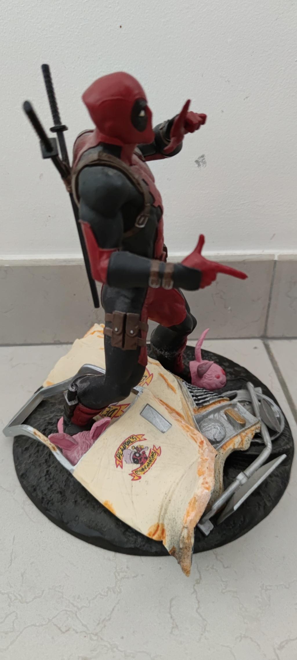 [VDS] Figurines Dragon Ball, One piece, Naruto, Megaman etc....  16162422