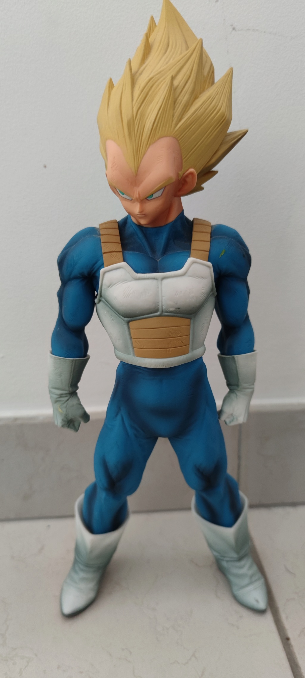 [VDS] Figurines Dragon Ball, One piece, Naruto, Megaman etc....  16162428