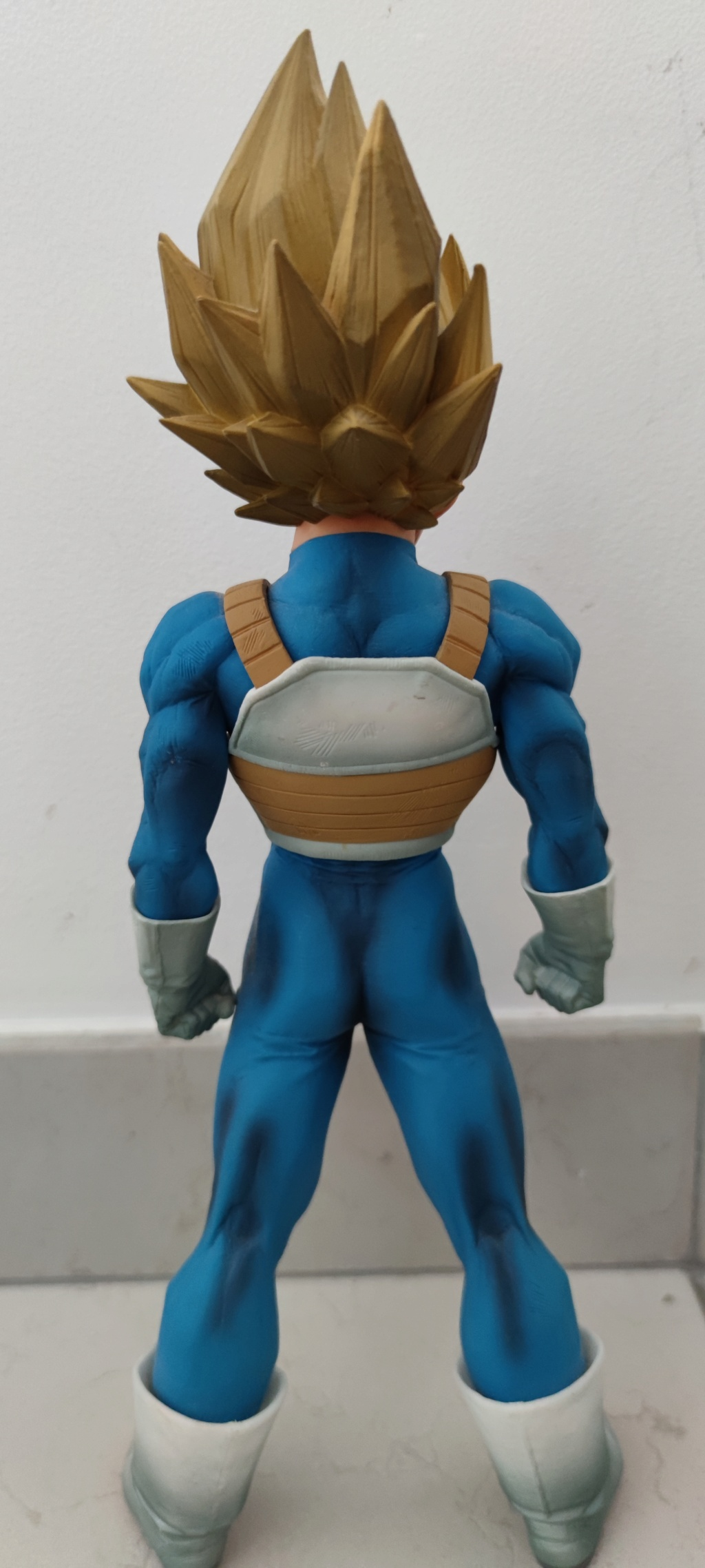 [VDS] Figurines Dragon Ball, One piece, Naruto, Megaman etc....  16162429