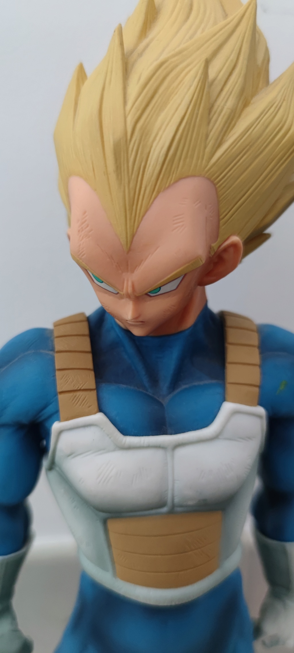 [VDS] Figurines Dragon Ball, One piece, Naruto, Megaman etc....  16162430