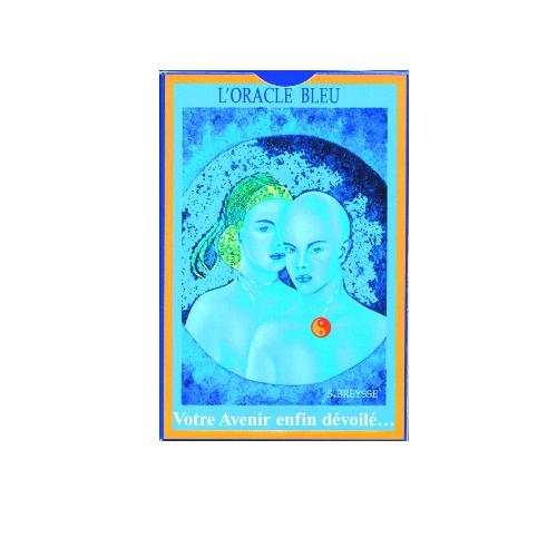 L'Oracle Bleu 83595410