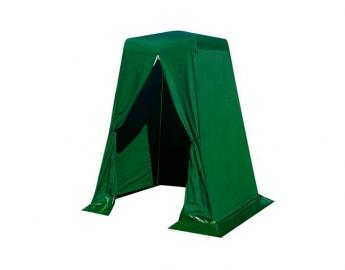 un coin wc isolé dans tente familliale cabanon Medium11