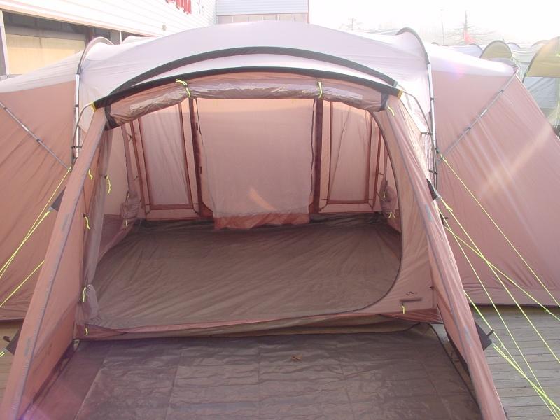 Exposition tentes et pliantes chez latour Outwel13