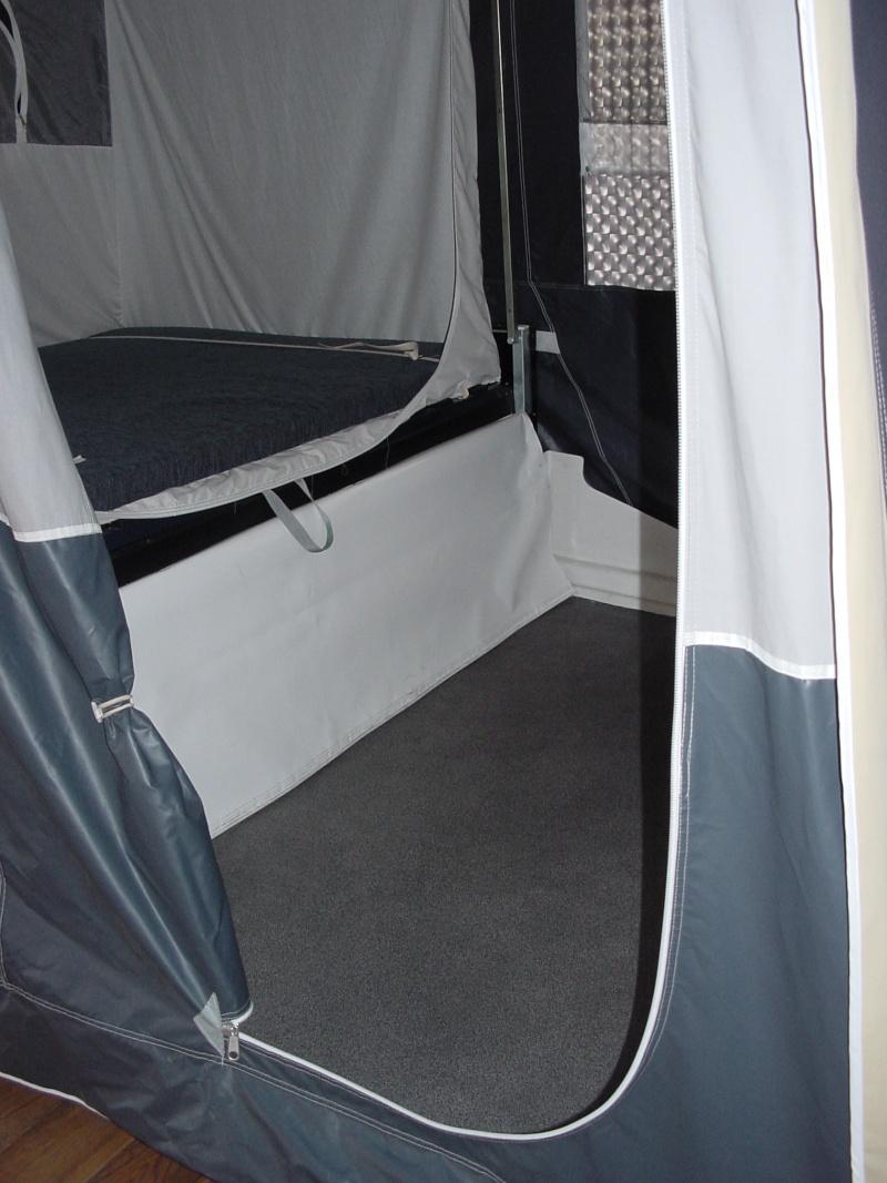 Exposition tentes et pliantes chez latour Solena12