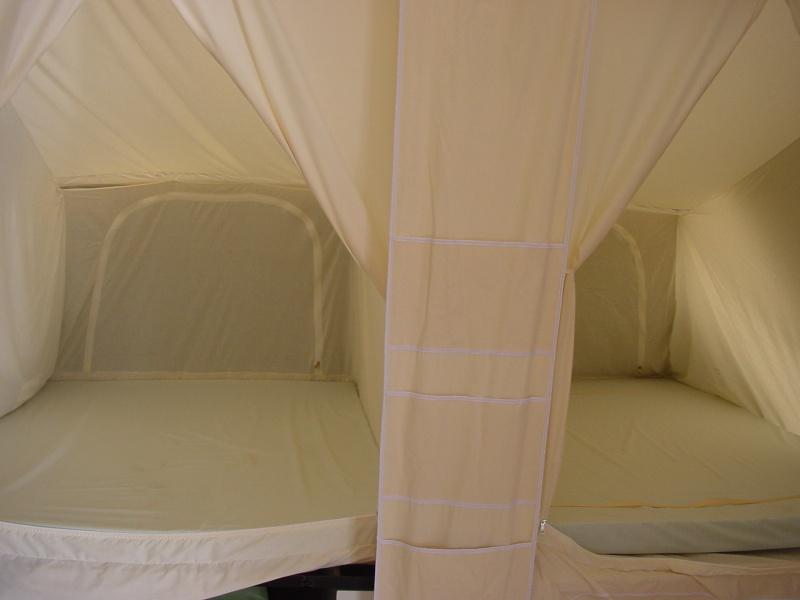 Exposition tentes et pliantes chez latour Trigna15