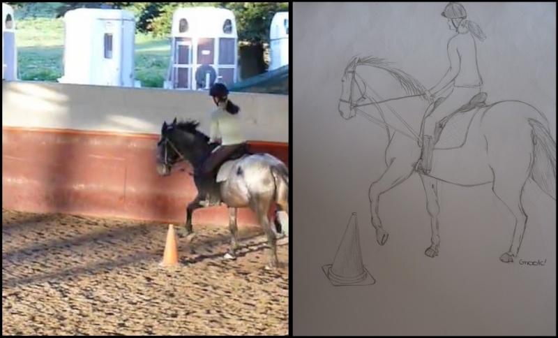 Propose de dessiner gratuitement vos chevaux !  Photo_10