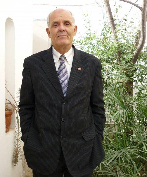 ونيس الذويبي - الكاتب العام من 2004 الى 2009  13931_10