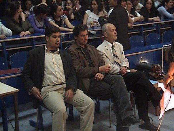 ونيس الذويبي - الكاتب العام من 2004 الى 2009  17037_12