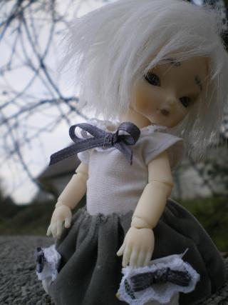"Salomé, Obitsu 11cm [New ! ""Nature Morte"" P.2] Imgp0012"
