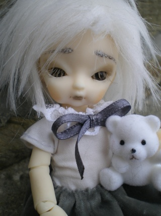 "Salomé, Obitsu 11cm [New ! ""Nature Morte"" P.2] Imgp0013"