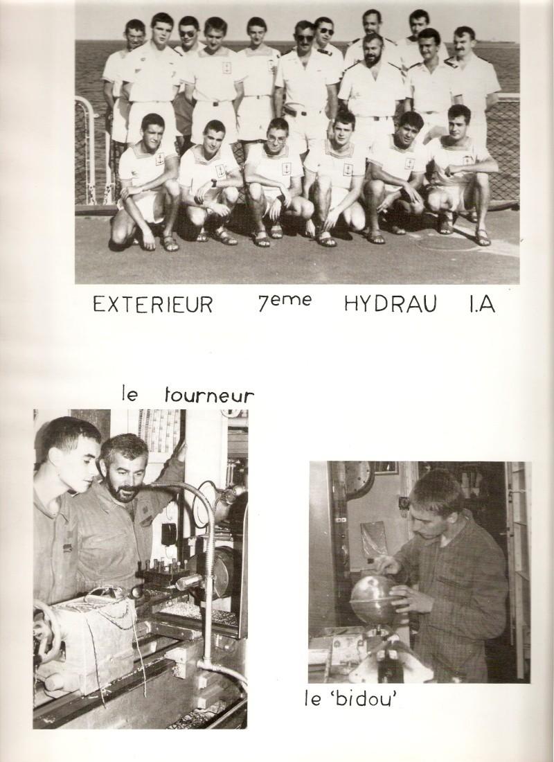 DUGUAY TROUIN (FRÉGATE) Numari22