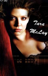 Tara McLay