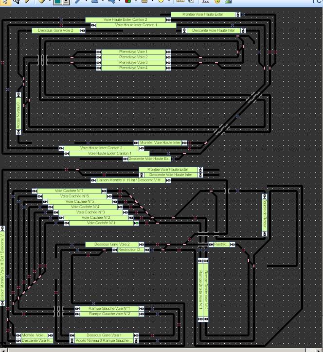 Mon réseau Tco11