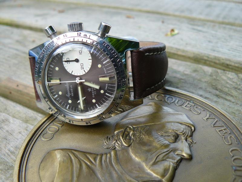 Quelles sont pour vous les plus belles montres de plongée ? - Page 4 P1050710