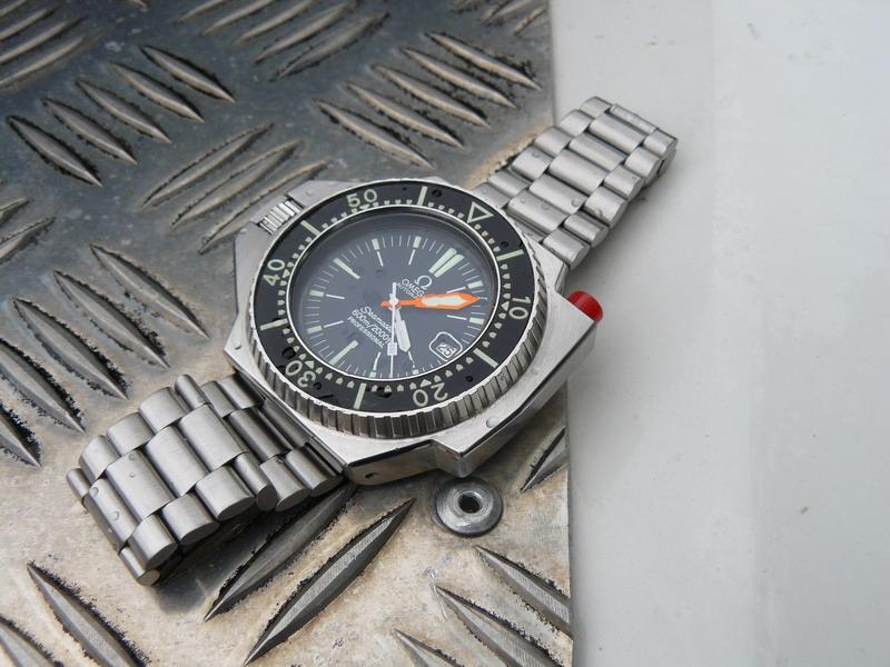 Quelles sont pour vous les plus belles montres de plongée ? - Page 4 P1060010