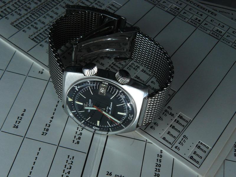 Quelles sont pour vous les plus belles montres de plongée ? - Page 4 P1130712