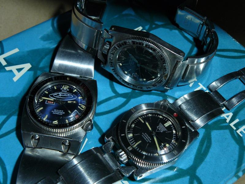Quelles sont pour vous les plus belles montres de plongée ? - Page 4 P1130810