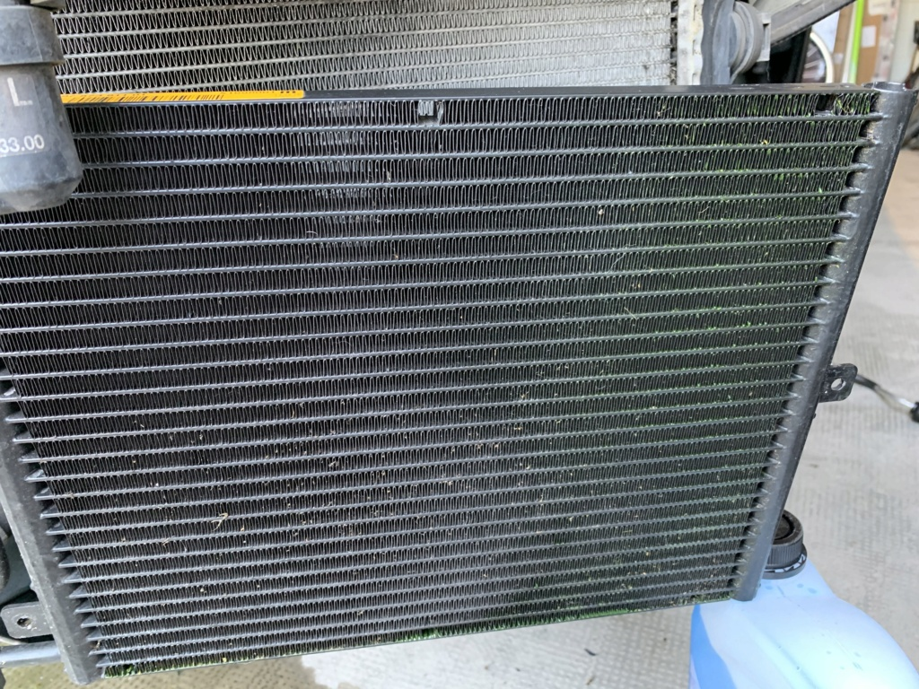 Perte LDR radiateur/condenseur Img-0112