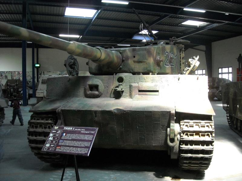 Tiger 1 . Dscn0012