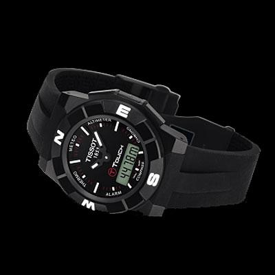 Quelle montre avez-vous acheté à la suite du visionnement d'un film ? - Page 3 Tissot10