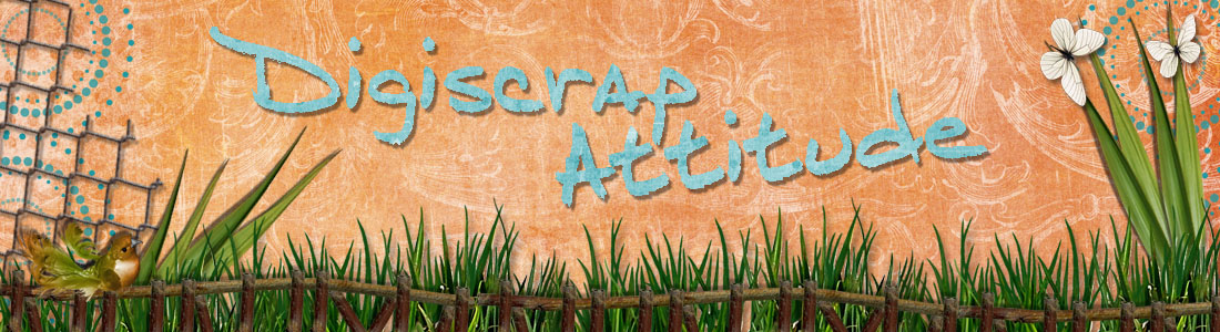 Digiscrap'attitude