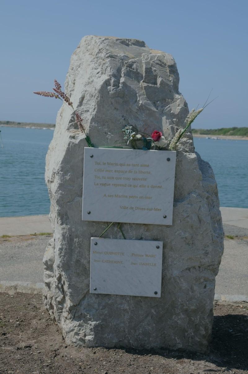 Monument de Dives-sur-Mer (Calvados) 14dive10