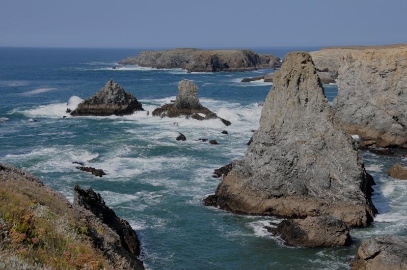 Pierres et rochers de Bretagne / 5 photos - Page 3 56bell10