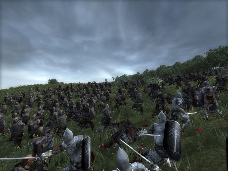 Premier Age : Total War Battle10