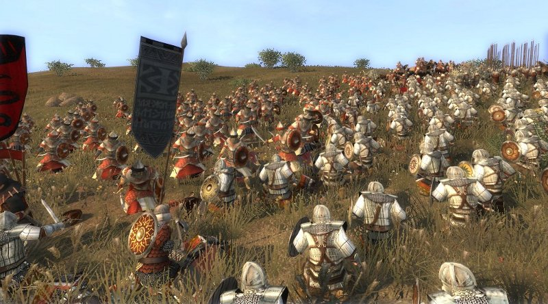 Premier Age : Total War Kingdo10