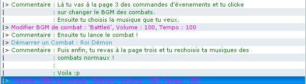 Musique Boss Machin11