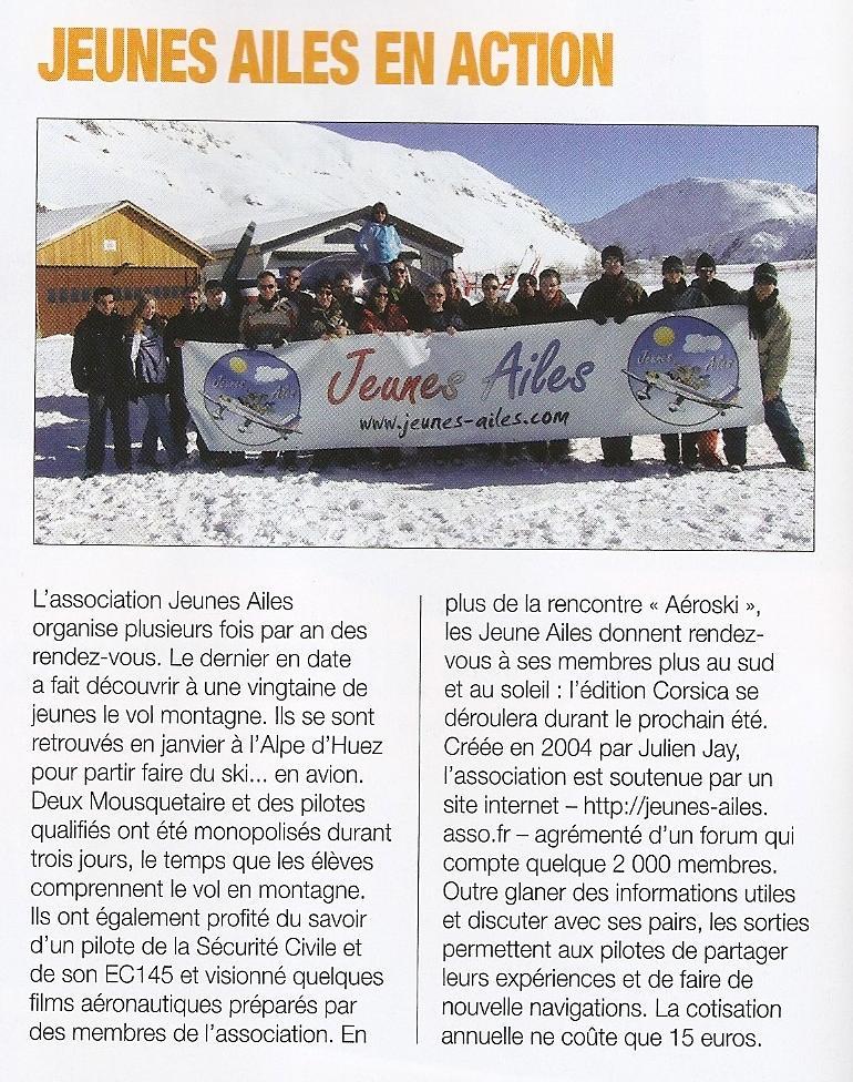 Aéroski 2010 : récits et photos - Page 3 2010_a10