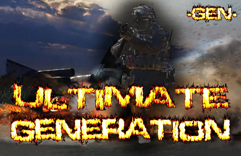 Ultimate Generation