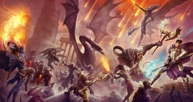 Histoire de Larendia Battle11