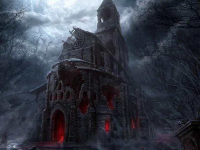 Cryptes Vampiriques Haunte10