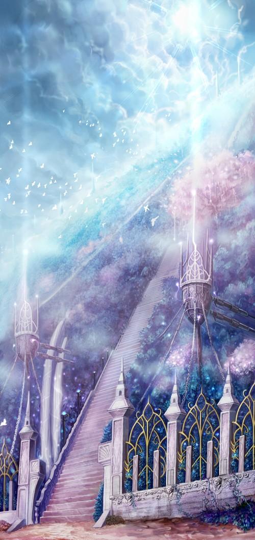 Le Palais d'Asgard Unreal10