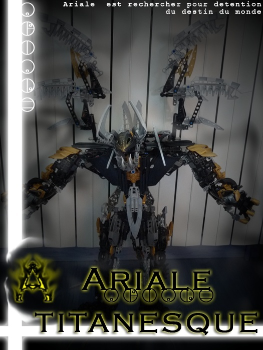 [Moc] Ariale titanesque (new version !!) P1040910