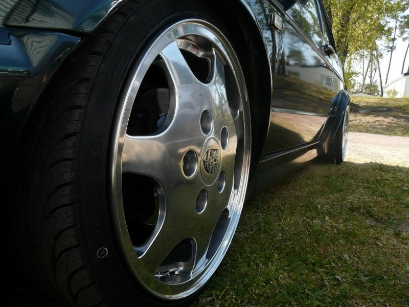 Cabriolet classicline@porschline -> nouvelles photos p.2 618
