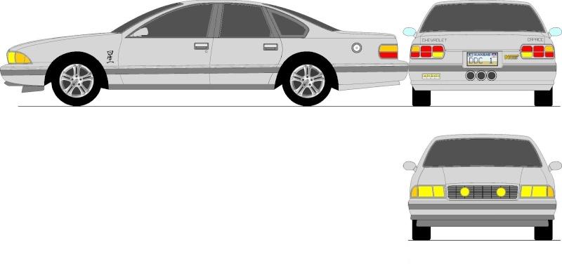 dessin informatque Chevro11