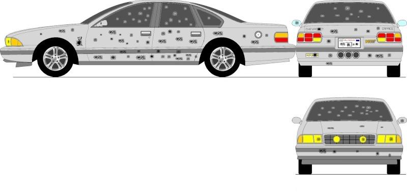 dessin informatque Chevro12
