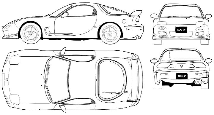 dessin informatque Mazda_10
