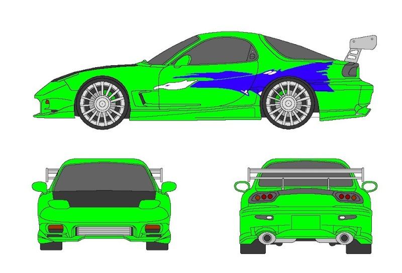 dessin informatque Mazda_12