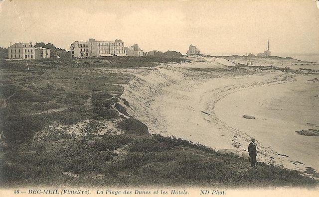 SÉMAPHORE - BEG MEIL (FINISTÈRE) - Page 3 Hotel_10